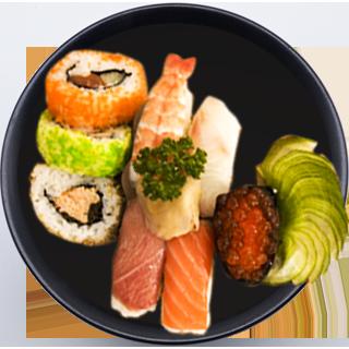 home_sushi3 - - Ristornate Nuova Hong Kong Reggio Emilia