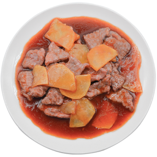 carne -  ristorante nuova hong kong reggio emilia