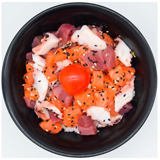 poke -  ristorante nuova hong kong reggio emilia