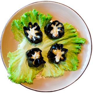 ravioli-seppia -  ristorante nuova hong kong reggio emilia