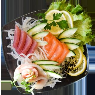 sashimi -  ristorante nuova hong kong reggio emilia