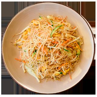spaghetti -  ristorante nuova hong kong reggio emilia